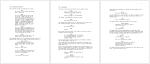 UFO Script