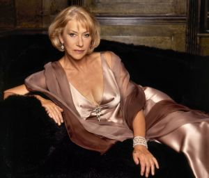 Helen Mirren in Furious Eight